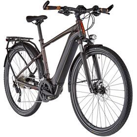 Giant Explr E+ 1 Pro GTS, marrón